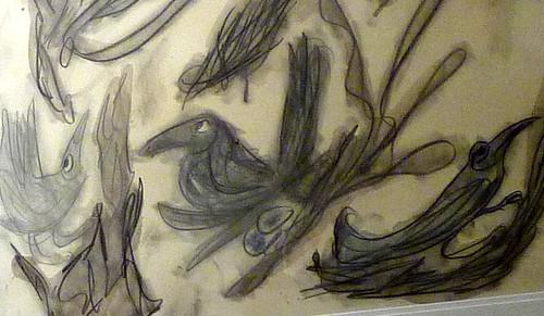 P1000249-2010-01-14-Thornton-Dial-2-Drawings-3-Bird-Detail