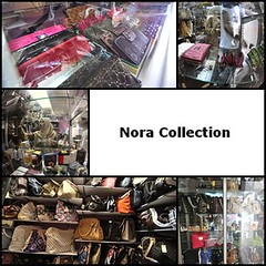 My shop-NORA COLLECTION, H232 BAZAR TG. ANIS, KELANTAN - STILL IN PROGRESS FOR RENOVATION.