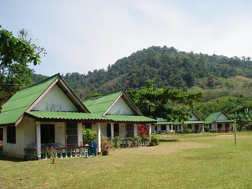 Libong Nature Beach Resort