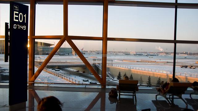 Tokyo 7 Jan 2010 by hto2008