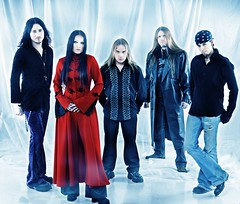Nightwish (Tarja Turunen) 040 (Volavaz) Tags: nightwish tarja turunen
