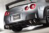 Tommy Kaira Silver Wolf Nissan GT-R rear