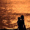 Some mothers are kissing mothers and some are scolding mothers, but it is love just the same, and most mothers kiss and scold together. (☆Mi☺Λmor☆) Tags: travel sunset sea copyright india love beach expedition silhouette youth trekking trek canon spectacular landscape photography hostel kid scenery kiss mine peace child emotion hiking explorer goa mother exotic national danny dslr picturesque miramar maximus dinesh beautifulscenery kumar yhai scold 40d primeart ☆mi☺λmor☆ sidnid anjaanasafar primefineart dannymaximus fotocrafter dmaximus anjaanarahi