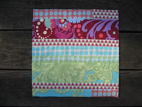 SC2 | January block for Beth