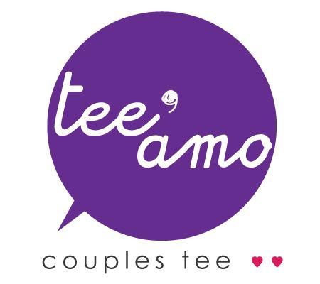 tee'amo couple tee