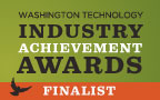 Washington Technology Industry Achievement Awards Finalist