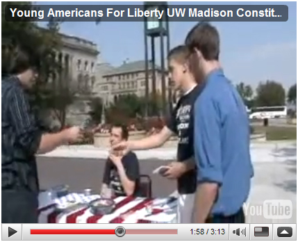 UW Madison Video