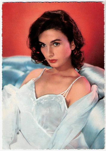 Jean Simmons (1919-2010)