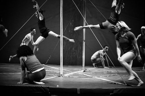 Streb RAW - Cultural Olympiad Vancouver 2010