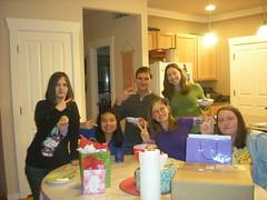 Emma's 13th Birthday Party