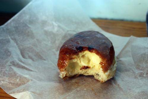 Creme Brulee @ Donut Plant
