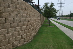 "Retaining Wall • <a style=""font-size:0.8em;"" href=""http://www.flickr.com/photos/36642140@N07/4304192401/"" target=""_blank"">View on Flickr</a>"