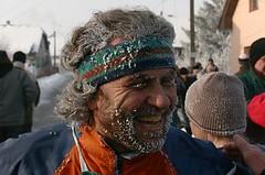 Běh v mrazu: Pohoda nebo riziko?
