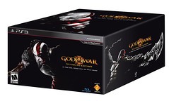 GOWIII Ultimate Edition box