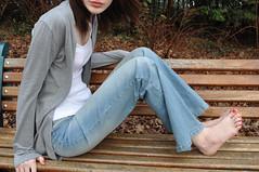 DSC_1437 (Artistic Feet) Tags: ubersexy