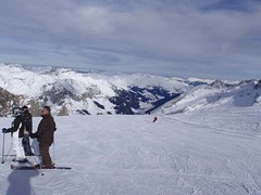 Gletscher Skitag am 25. Jnner 2010 (hotelvierjahreszeiten) Tags: austria zillertal hintertux