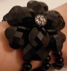{ •  bloganistas # 1 • bracelet • }