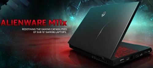 4313409180 2517212573 Alienware M11x   Erster 11.6 inch Ultra Thin zum Daddeln
