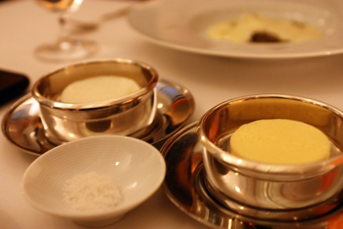 Selection of Butter