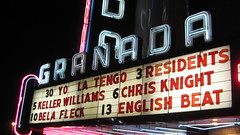 Yo La Tengo (Sheehan Family) Tags: dallas texas yolatengo jamesmcnew granadatheater irakaplan georgiahubley timesnewviking