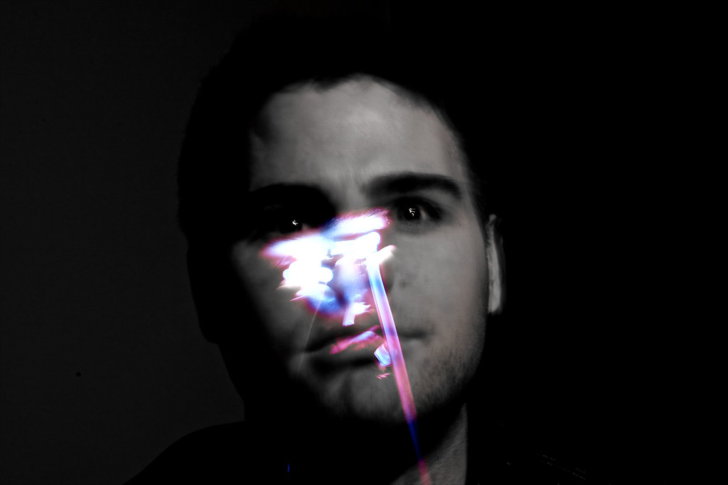 30/365: Portrait