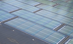 Dow Chemical new solar shingles