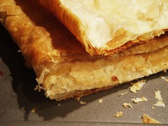 napoleon pastry (mille feuille) - 13