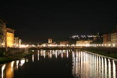 Arno (Nniiccoollaa) Tags: firenze uffizi arno cartolinone