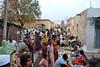 Market at Kavalur village (Adesh Singh) Tags: india rural village market mobileresearch dharwad dharwar templesofindia hoobli