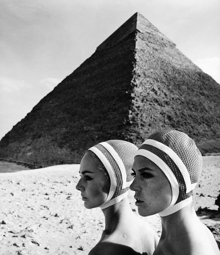 F.C.Gundlach-OpArtFashion