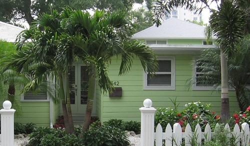 1941 WWII era cottage Sarasota, FL