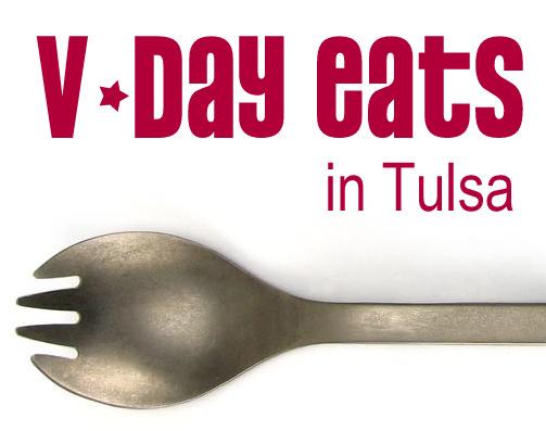 V-Day Eats
