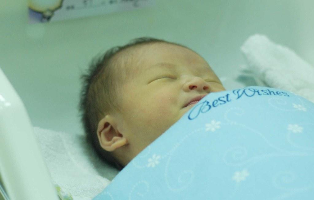 snoopy's baby--4