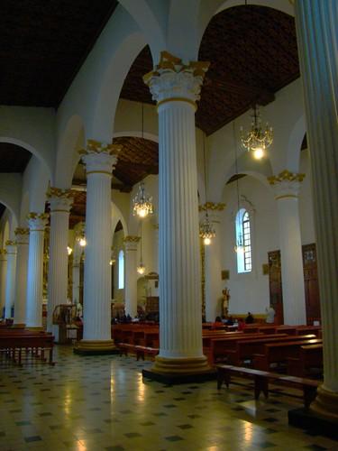En la Catedral de Santo Domingo (3)
