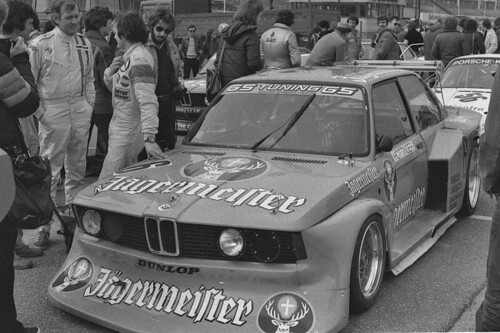 bmw 320i tuning. BMW 320i / Markus Höttinger