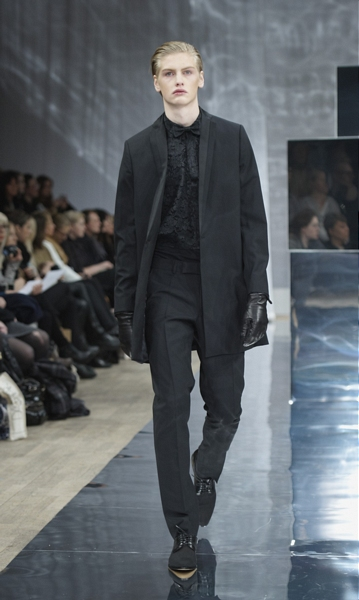 Mickael Bostrom3011_Fashion Week by Berns AW10_Whyred