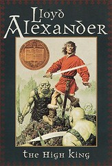 4339081333 47c49c9447 m Top 100 Childrens Novels #68: The High King by Lloyd Alexander