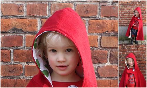 Roodkapje Lili