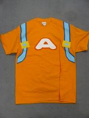 SMB Step & Roll - AiAi T-shirt