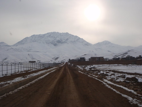 kabul city pics. New Kabul City