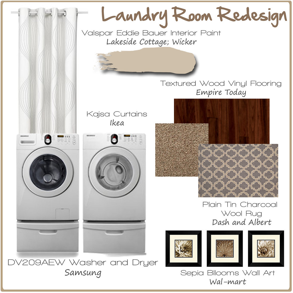 Sarahs Mood Board_Laundry Room