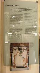 LOUVRE - Paris   The treasures of Ancient Egypt (Amberinsea Photography) Tags: paris museum louvre culture statues pharaoh horus papyrus isis mummies ancientartifacts osiris ancientegypt hathor dendera bookofthedead ramsesthegreat godsofancientegypt sarcofags zodiacofdendera treasuresofthelouvre