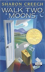 4355529240 0d8bed5d93 m Top 100 Childrens Novels #70: Walk Two Moons by Sharon Creech
