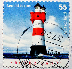 stamp Germany 55c lighthouse Roter Sand Leuchtturm light house Deutschland Briefmarken stamp Germany Allemagne timbre phare francobollo faro selo sellos xnhot dngt    (stampolina) Tags: ocean blue red sea lighthouse house lake building rot water postes germany landscape faro rouge see rojo meer wasser heaven euro stamps cent landmarks himmel haus stamp collection porto blau landschaft bauwerk timbre rosso  allemagne phare gebude postage sights franco leuchtturm stempel revenue marke selo marka allemand eurocent sello sellos bundesrepublikdeutschland sammlung sehenswrdigkeiten  briefmarken rouges  pulu briefmarke francobollo selos timbreposte francobolli bollo frg  federalrepublicofgermany   muxanh dngt frankatur postapulu xnhot