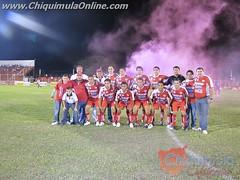Sacachispas vence a Achuapa