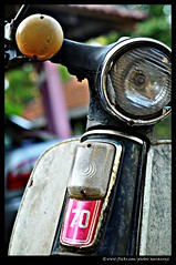 DSC_003201 (amranxyz) Tags: honda 70 memorable kapcai