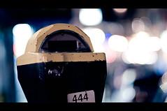 92/365: foursakeh (futo) Tags: sanfrancisco night movie 50mm lights downtown bokeh candid cinematic project365 nikkor50mmf14ais nikond300 ihateparkingmeters