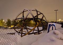 Demise of a Landmark