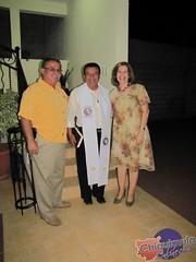 Inauguración y bendición de nuevas Instalaciones de Hostal Casa Vieja