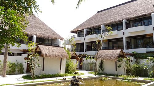 Koh Samui Mimosa Resort-Exterior コサムイ ミモザリゾート6